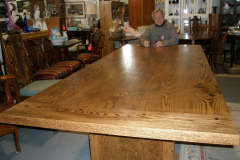 Custom Made Table To Order