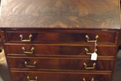 Antique Multipurpose Drop Down Desk and Drawers
